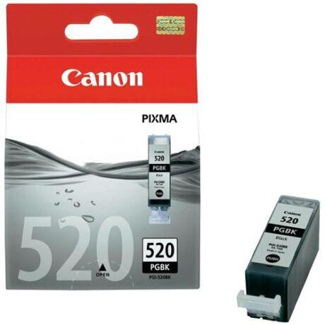 Eredeti Canon PGI-520 fekete -