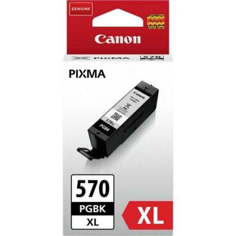 Eredeti Canon PGI-570XL PGBK - 22,2 ml - 0318C001