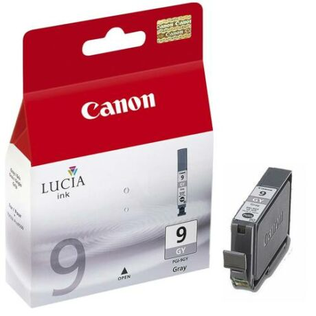 Eredeti Canon PGI-9 Grey