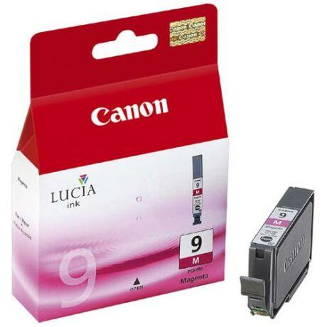 Eredeti Canon PGI-9 Magenta