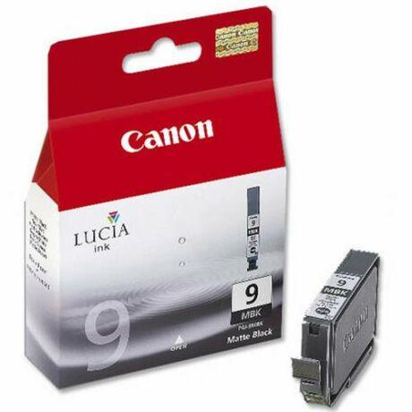 Eredeti Canon PGI-9 Matte Black
