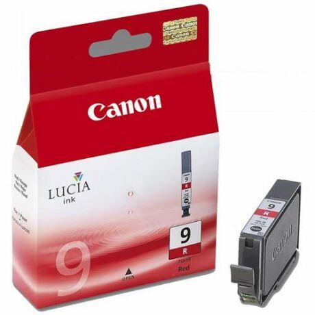 Eredeti Canon PGI-9 Red