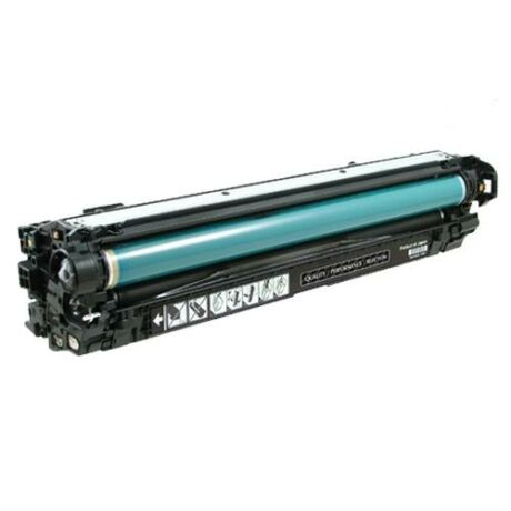 Utángyártott HP CE270A black - 13.500 oldal