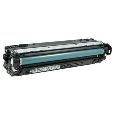 Utángyártott HP CE740A black - 7.000 oldal