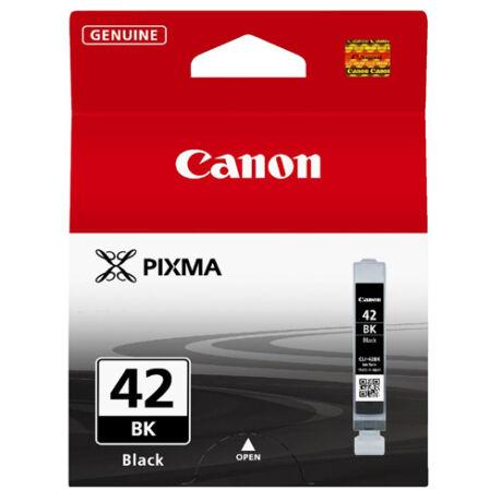 Eredeti Canon CLI-42 fekete - 13 ml
