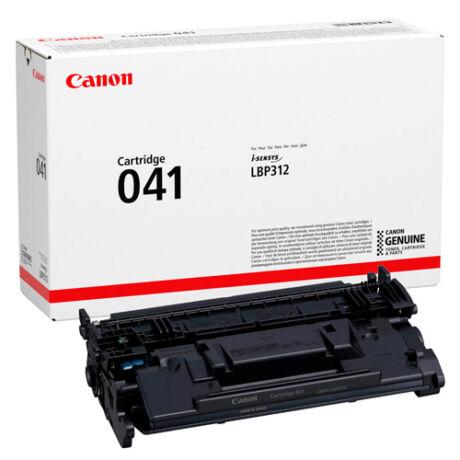 Eredeti Canon CRG 041 - 10.000 oldal