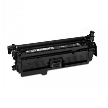 Utángyártott Canon CRG 723H bk - 10.000 oldal