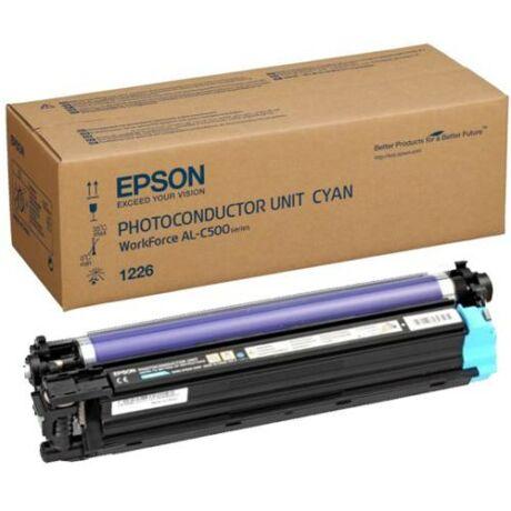 Eredeti Epson AL-C500 cyan dob - 50.000 oldal