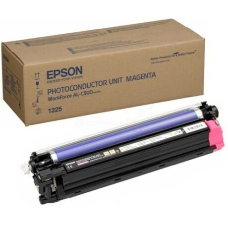 Eredeti Epson AL-C500 magenta dob - 50.000 oldal