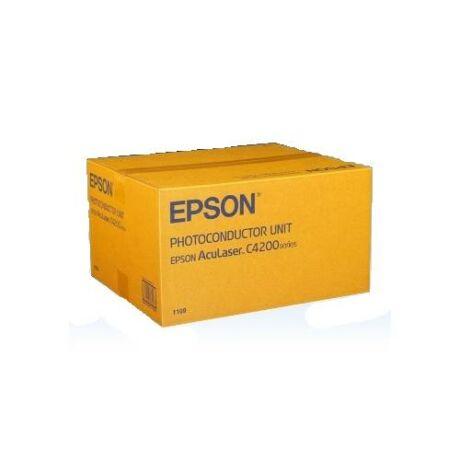 Eredeti Epson C4200 drum - 35.000 oldal