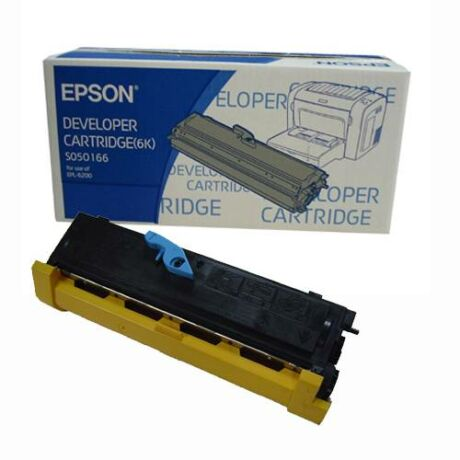 Eredeti Epson EPL 6200 - 6.000 oldal