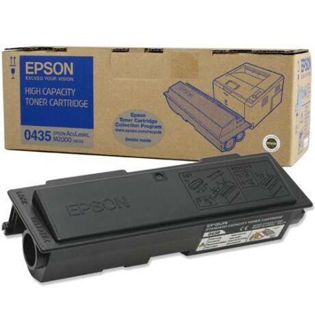 Eredeti Epson M2000 toner - 8.000 oldal