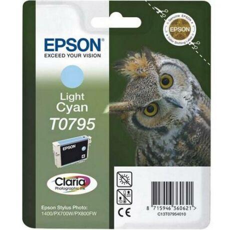 Eredeti Epson T0795 - Light Cyan