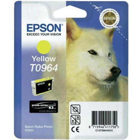 Eredeti Epson T0964 - Yellow