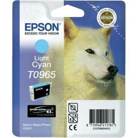 Eredeti Epson T0965 - Light Cyan