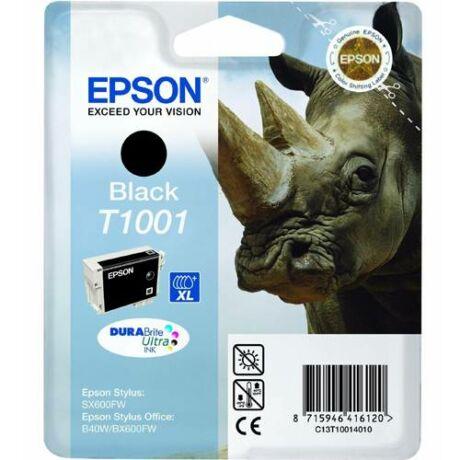 Eredeti Epson T1001 - fekete (25,9 ml)