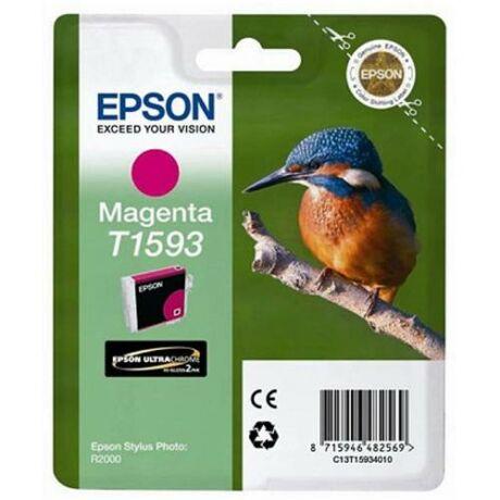 Eredeti Epson T1593 magenta (17ml)