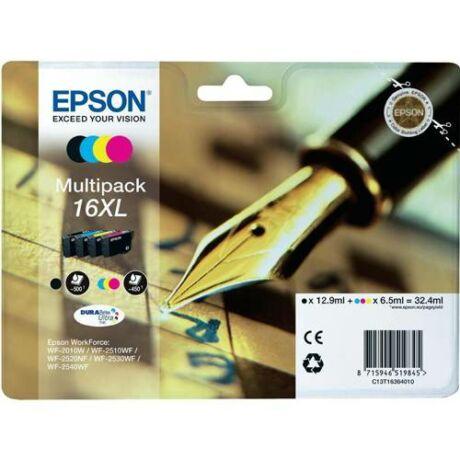Eredeti Epson T1636 Multipack