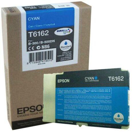 Eredeti Epson T6162 cyan - 3.500 oldal