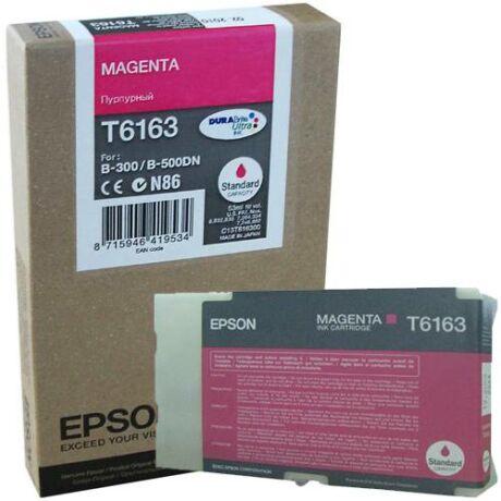 Eredeti Epson T6163 magenta - 3.500 oldal