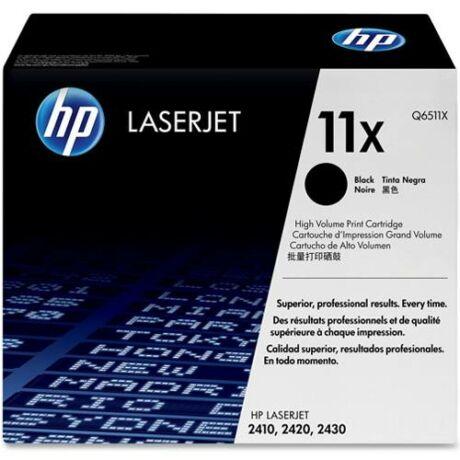 Eredeti HP 11X (Q6511X) - 12.000 oldal