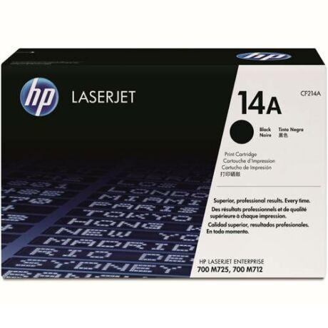 Eredeti HP 14A (CF214A) - 10.000 oldal