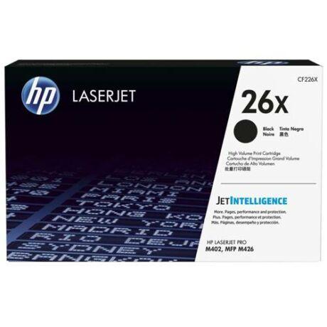 Eredeti HP 26X (CF226X) - 9.000 oldal