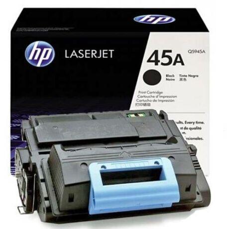 Eredeti HP 45A (Q5945A) - 18.000 oldal