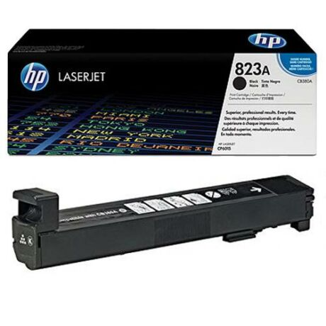 Eredeti HP CB380A bk - 16.500 oldal