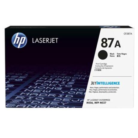 Eredeti HP 87A (CF287A) - 9.000 oldal