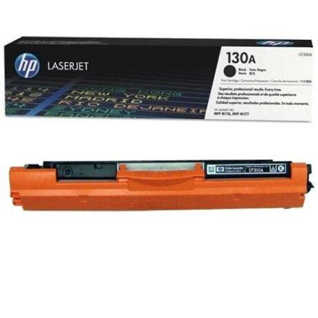 Eredeti HP CF350A - fekete ~ 1.300 oldal