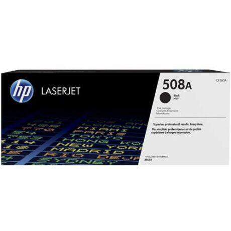 Eredeti HP 508A (CF360A) - 6.000 oldal
