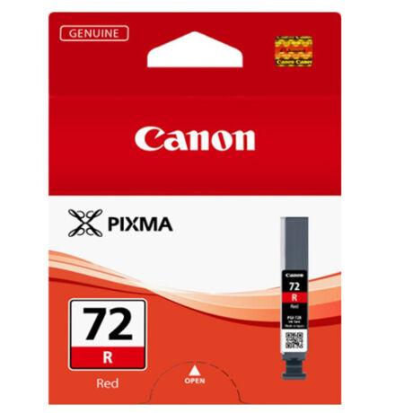 Eredeti Canon PGI-72 red - 14 ml