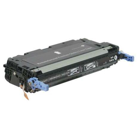 Utángyártott HP Q6470A black - 6.000 oldal