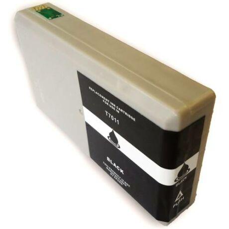Utángyártott Epson T7011 fekete - 3.400 oldal