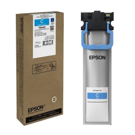 Eredeti Epson T9442 cyan - 19,9ml ~3.000 oldal