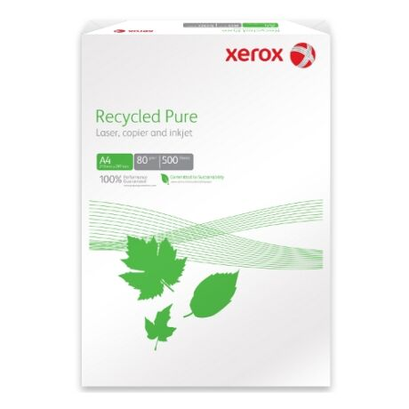 Xerox A/4 - újrahasznosított